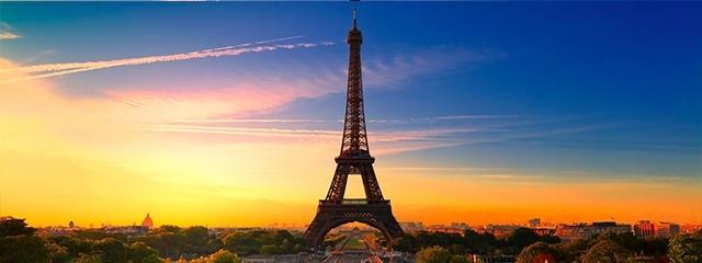 Туры во Францию из Москвы за 19690