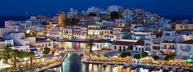 Туры в Грецию из Самары за 11400