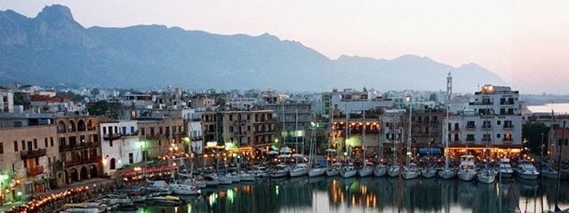 Туры на Кипр из Краснодара за 17900