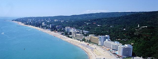 Туры в Болгарию из Спб за 14100