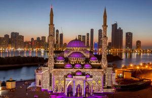 Неделя в Эмиратах из Спб от 23800