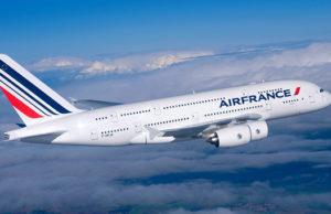 Авиакомпания Air France - официальный сайт, регистрация на рейс