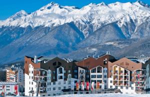 Горные лыжи и Новый год в Сочи от 11000
