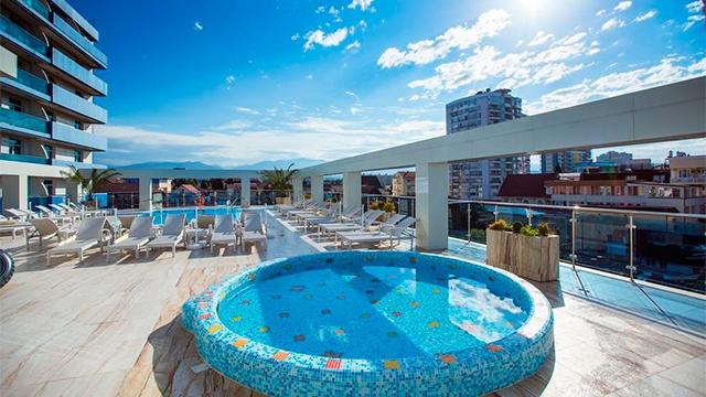 Отель El Paraiso4*