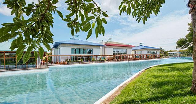 Отель PortAventura® Hotel Caribe 4*