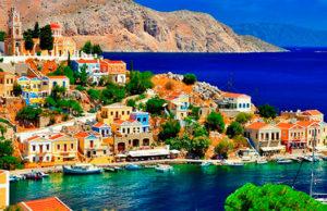 Туры на Кипр 2018 раннее бронирование