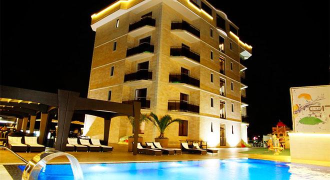 Citrus Отель 4*