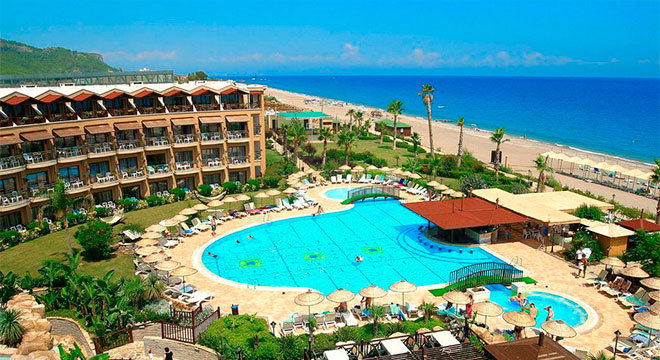 Armas Labada - Ultra All Inclusive 5*