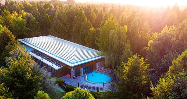 Disney's Sequoia Lodge® 3*
