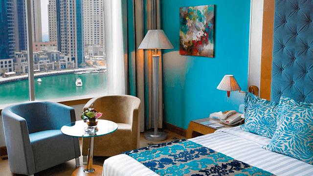Marina Byblos Hotel 4*