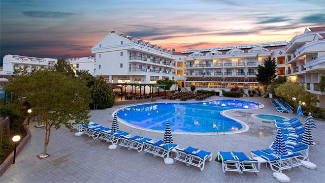 Kemer Dream Hotel 4*