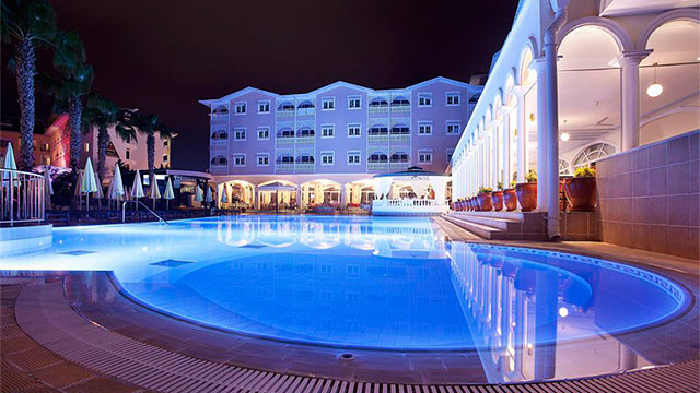 Pasha's Princess Hotel - Adult Only 4*