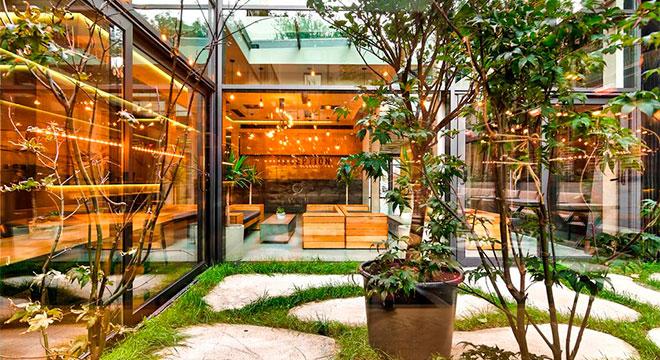 Отели в Тбилиси в центре - IOTA Hotel Tbilisi5*