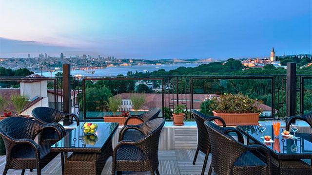 Agora Life Hotel 4*