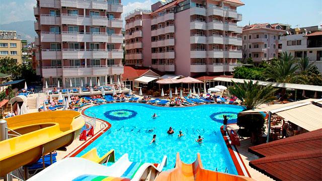 Kahya Hotel 4*