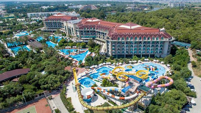 Nashira Resort & Aqua - Ultra All Inclusive5*