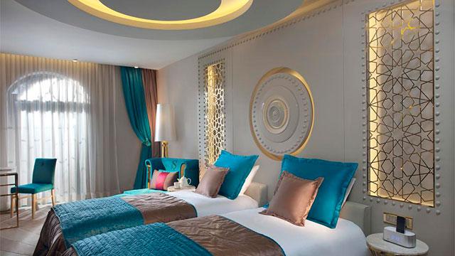 Sura Design Hotel & Suites4*