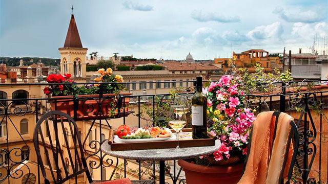 Hotel-Modigliani