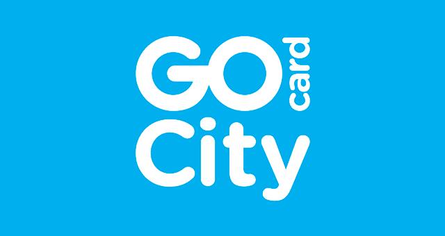 Go City Card - туристическая карта-пасс, которая сэкономит до 55%