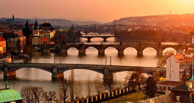 15 лучших достопримечательностей Праги