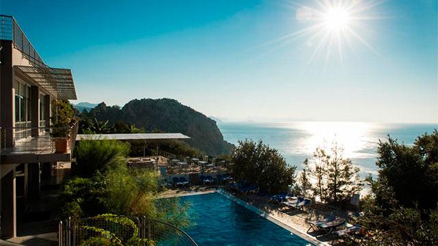 Отель Labranda Loryma Resort4*